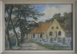 Nicolaaskerk Vlieland